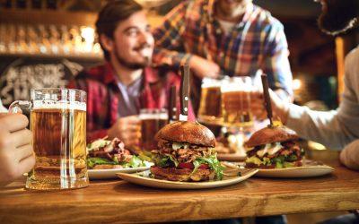 """Tri-Eagle Sales Throws """"Bud 'n Burger"""" Bash in Ocala"""